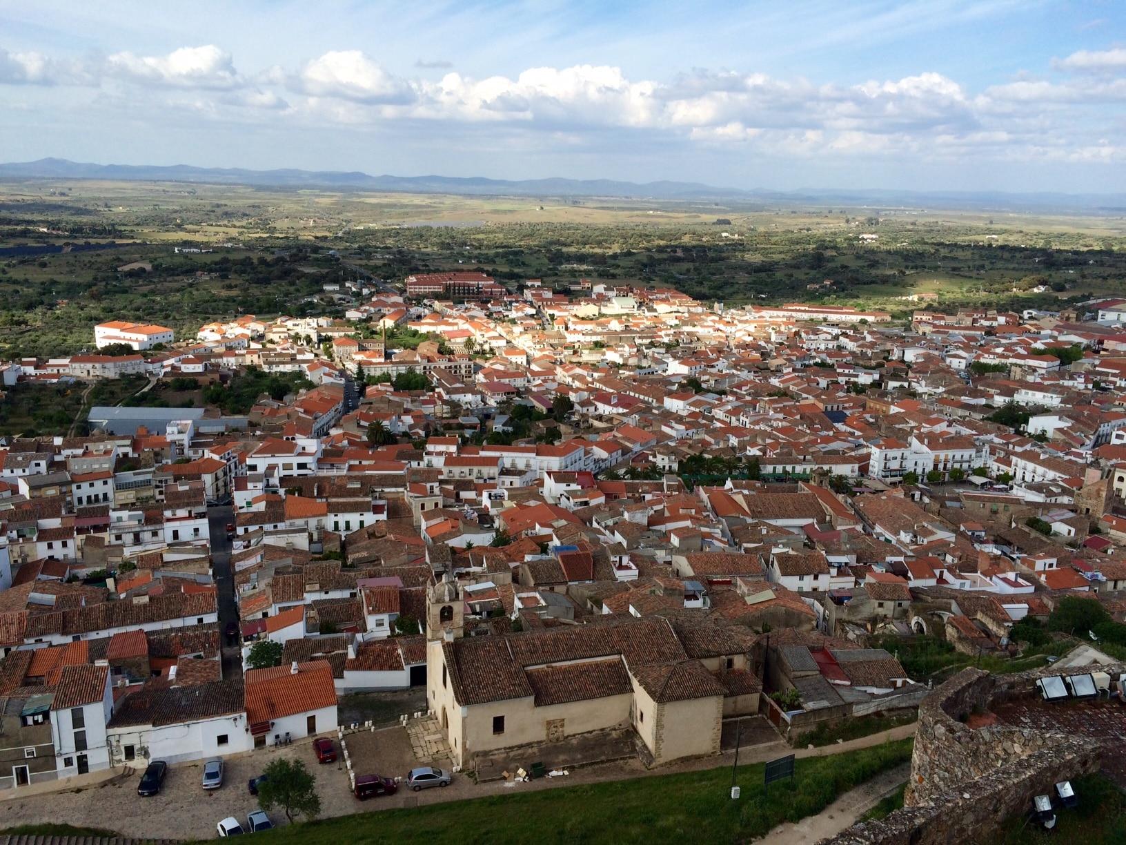 Castillo de Luna Alburquerque_4