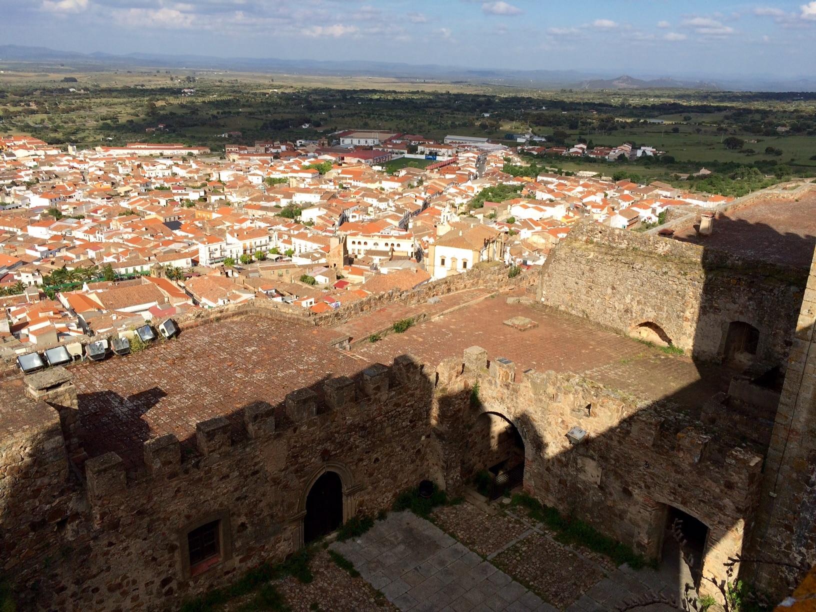 Castillo de Luna Alburquerque_5