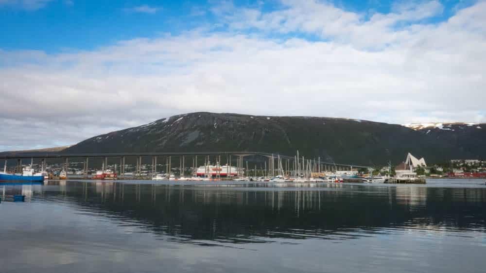 Hotel Tromsø-4