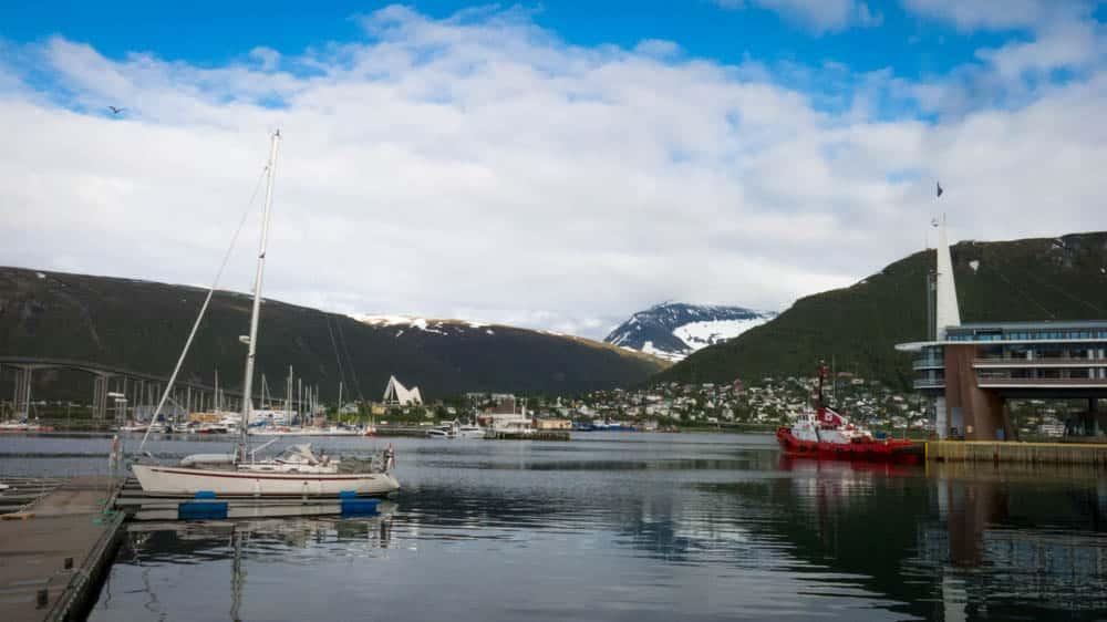 Hotel Tromsø