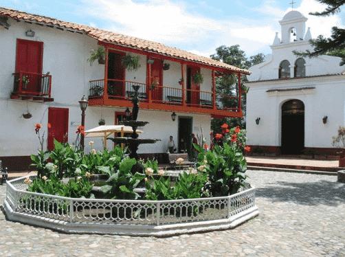 El Cerro Nutibara