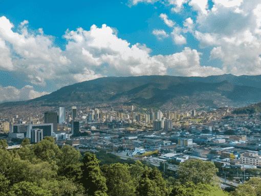 Medellin 2
