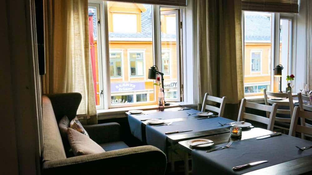 Restaurantes Tromsø-13