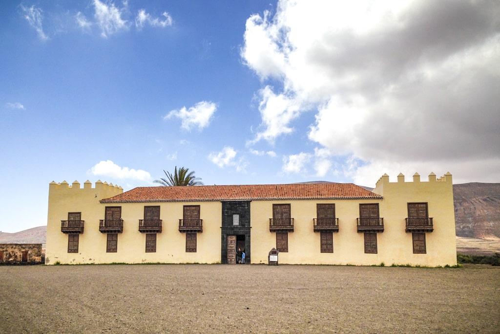 Casa Coroneles Fuerteventura-7