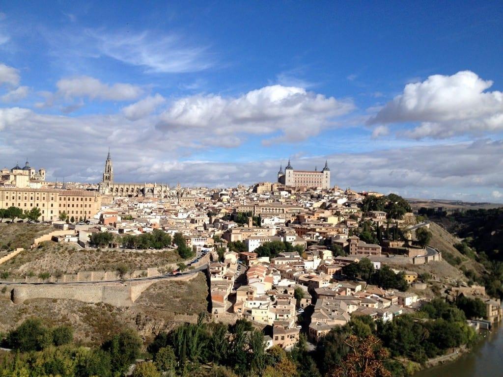 Toledo-Extramuros