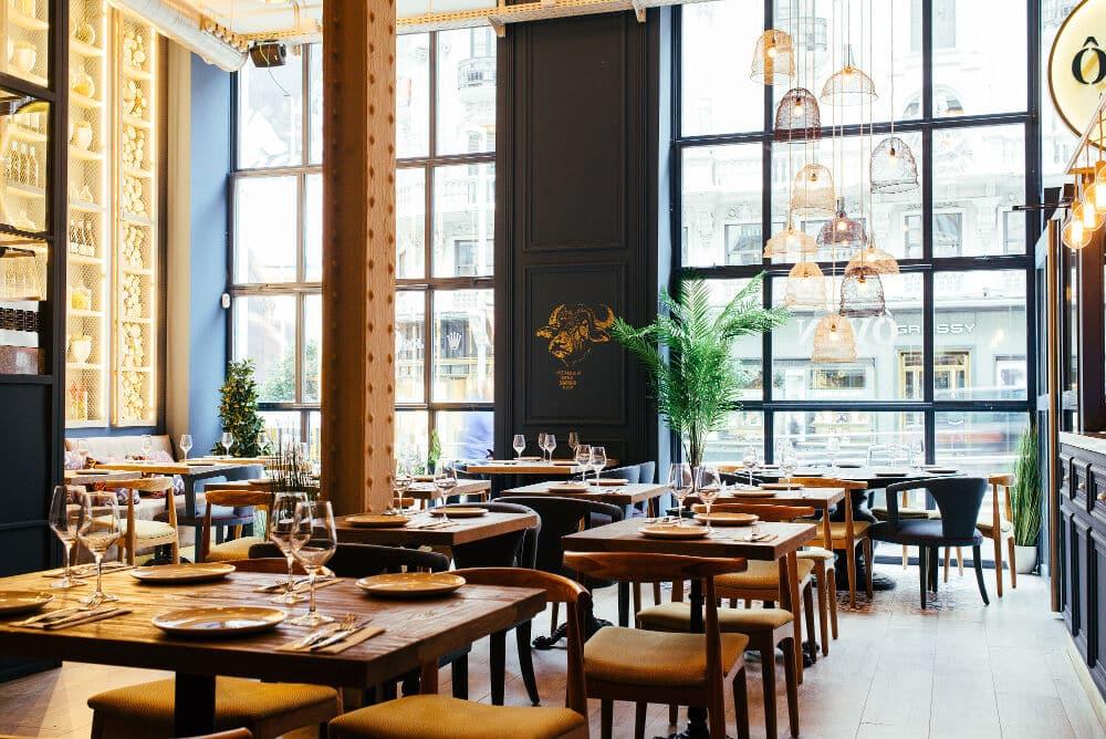 oven_restaurante  madrid