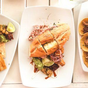 6 Lugares para comer en Tulum