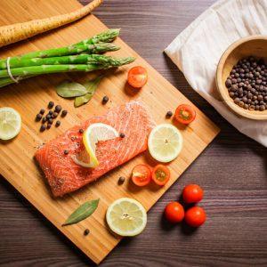 Comer más sano